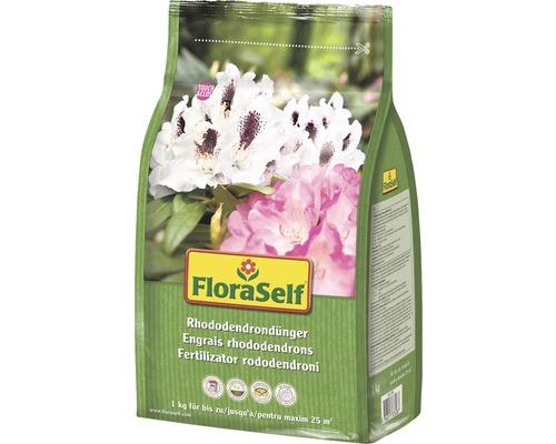Rhododendrondünger FloraSelf 1 kg