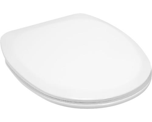 WC-Sitz Laufen Objekt weiß