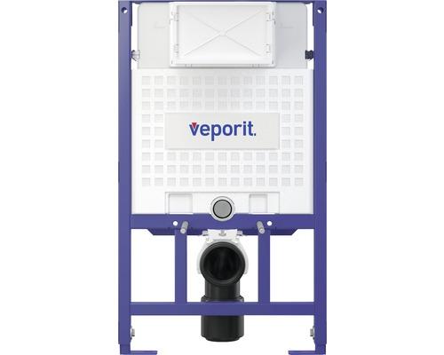 Vorwandelement veporit ICUBOX WC 850 für Wand-WC H:850 mm