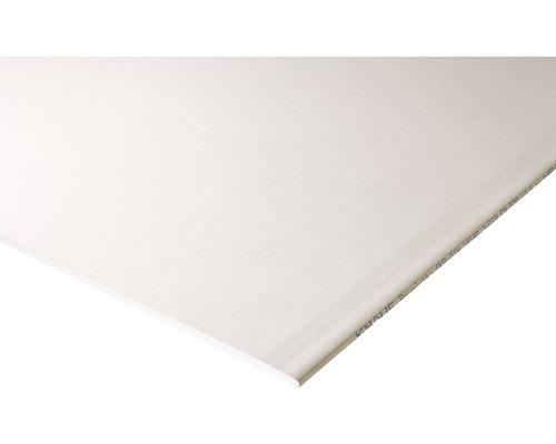 Gipskartonplatte Knauf Bauplatte Super 1300x900x12,5 mm