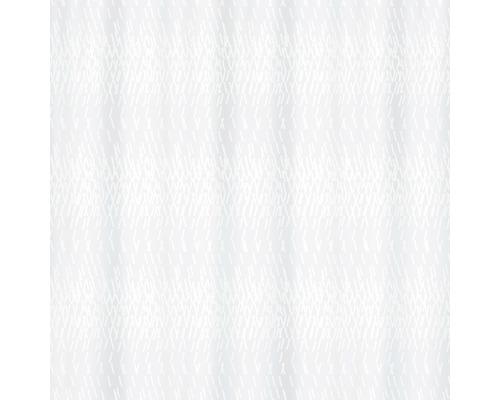 Duschvorhang Spirella Code white 180x200 cm