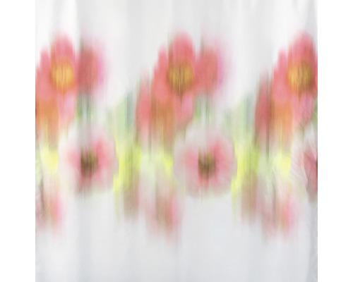 Duschvorhang Spirella Fior 180x200 cm