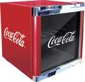 Flaschenkühlbox CoolCube Coca Cola 51x43x47,5 cm 48 Liter