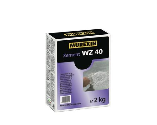 Zement weiss Murexin 2kg