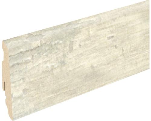 Sockelleiste FU060L Patchwork 19x58x2400 mm