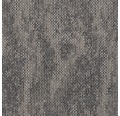 Teppichfliese Quartz graubeige 50x50 cm