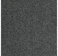 Teppichfliese Evolve graphit 50x50 cm