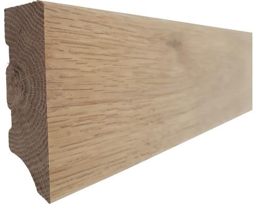 Sockelleiste Feelwood Eiche edelmatt geölt 20x60x2000 mm