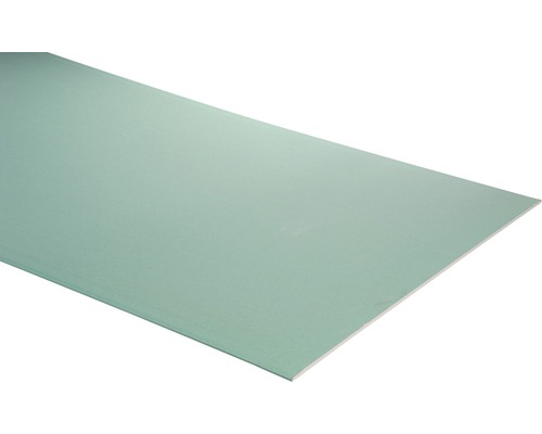 Gipskartonplatte Knauf GKFI spezielimprägniert 2600x1250x12,5 mm