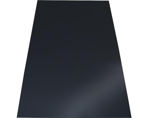 Schornsteinblech grey 1250x1000x0,5mm