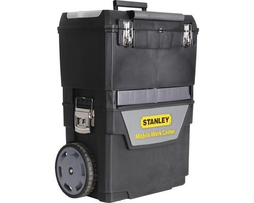 Werkzeugkoffer Stanley