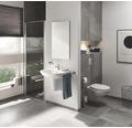 WC-Sitz Grohe BauKeramik weiß mit Absenkautomatik
