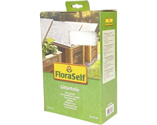Gitterfolie FloraSelf 3x2 m 100g/m²