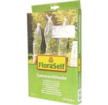 Tomatenhaube FloraSelf 10x0,65 m transparent