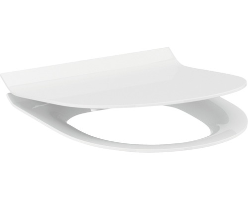 WC-Sitz Cersanit Crea weiß mit Absenkautomatik