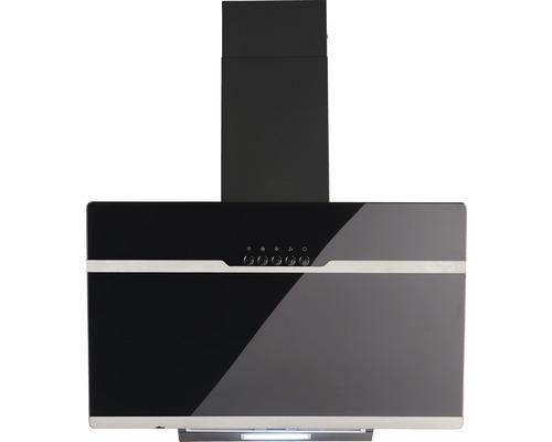 Dunstabzugshaube PKM S23-60 ABPX 60 cm schwarz