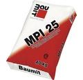 Baumit Kalk-/Zement-Trockenfertigmörtel MPI 25 Unfoliert 40 kg