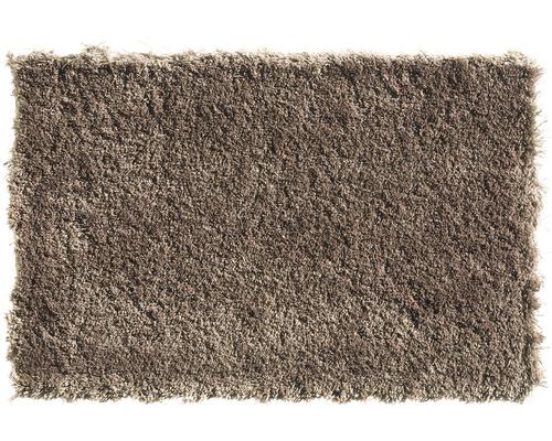 Teppichboden Shag Yeti cappuccino 400 cm breit (Meterware)