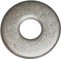 Unterlegscheibe DIN 9021, 13 mm galv.verzinkt, 100 Stück