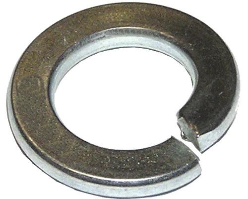 Federring Form A DIN 127, 14 mm galv.verzinkt, 100 Stück