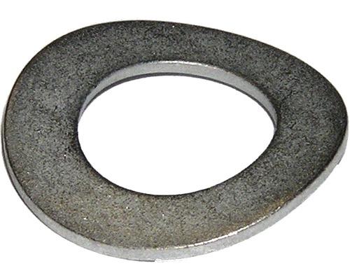 Federscheibe DIN 137/B, 5 mm galv.verzinkt, 100 Stück