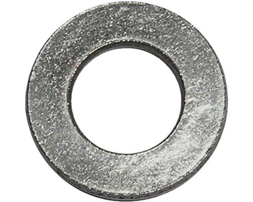 Unterlegscheibe DIN 125, 10,5 mm Edelstahl A2, 100 Stück