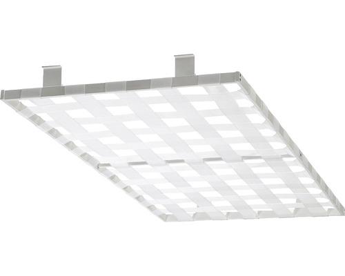 BEAM-IT-UP Ablagenetz weiß 120x60 cm