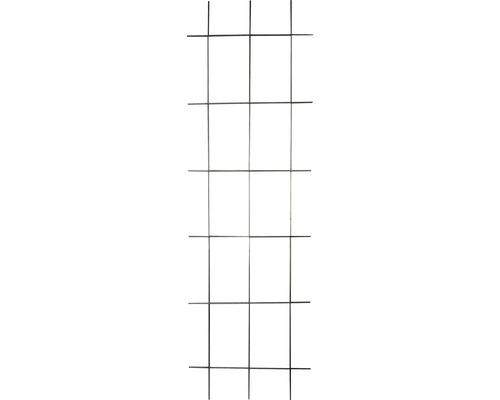 Gitterspalier Lafiora Zink 45X150 cm