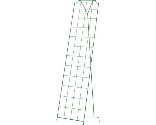 Rankgitter für Gurken 179x39 cm grün
