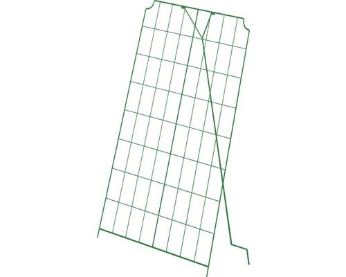 Rankgitter für Gurken 121x77 cm grün