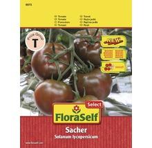 Gemüsesamen FloraSelf Select Tomate 'Sacher'