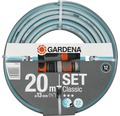 Gartenpumpe GARDENA 3500/4 Set