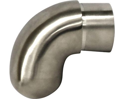 Endkappe für Handlauf Edelstahl Ø 42,4 mm