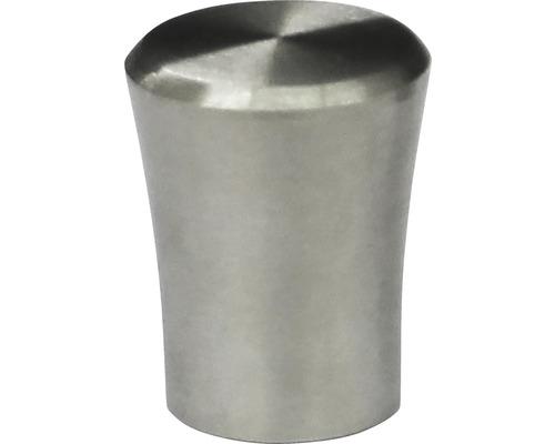 Endkappe Edelstahl Ø 12 mm 6 Stück