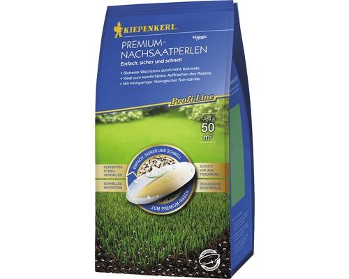 Rasensamen Kiepenkerl Premium-Nachsaatperlen 1,5 kg / 50 m²
