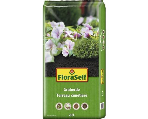 Graberde FloraSelf 20 L