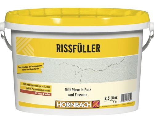 Fassaden-Rissfüller weiß 2,5 l