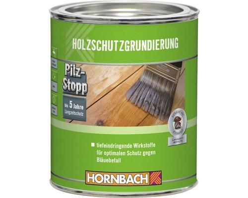 Holzgrundierung außen 750 ml