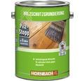 HORNBACH Holzschutzgrundierung außen 2,5 l