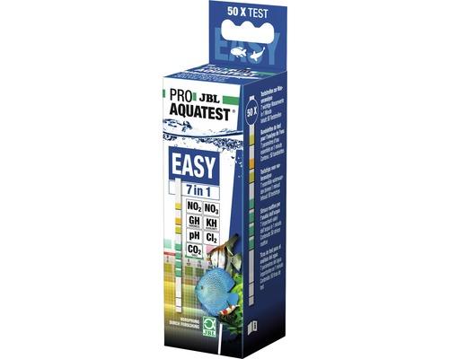 Teststreifen JBL ProAquaTest Easy 7in1