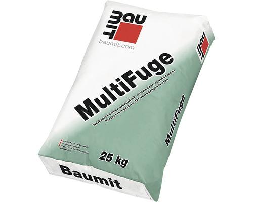 Zement Baumit MultiFuge 25 kg