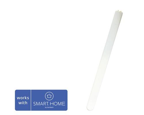 Sensative Temperatur- und Lichtsensor Strip Comfort - Kompatibel mit SMART HOME by hornbach