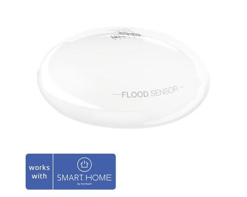 Wassermelder Fibaro SMART HOME by hornbach