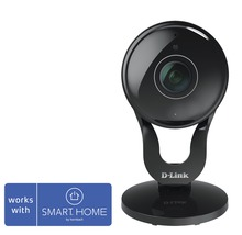 D-Link Überwachungskamera SMART HOME by hornbach DCS-2530L Indoor Wireless AC 180° Panorama Full HD Cloud Camera