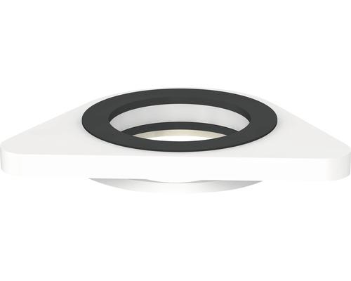 Stabilisationsplatte für Küchenarmatur selbstklebend