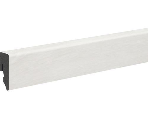 Sockelleiste KU048L 15x39x2400 mm PVC CD353-17