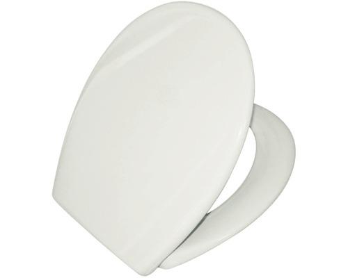 WC-Sitz Form & Style New Dresden 2.0 weiß mit Absenkautomatik
