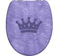 WC-Sitz Schütte King of Bath mit Absenkautomatik