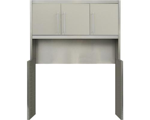 Küchenüberbau Stengel Studioline SLD150 156x62 cm sand
