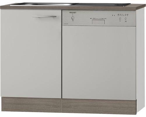 Spülenzentrum Optifit Arta beige 110x84,8x60 cm